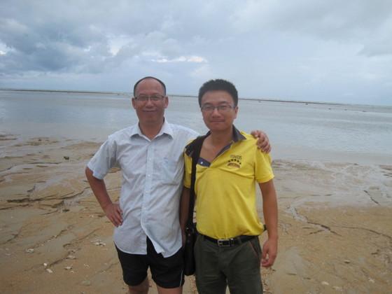 海南大学_海洋学院_黄勃教授